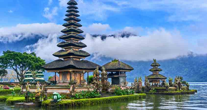 BALI WITH NUSA ISLAND | Smart Family vacations