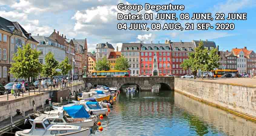 EASTERN & CENTRAL EUROPE | Smart Family vacations