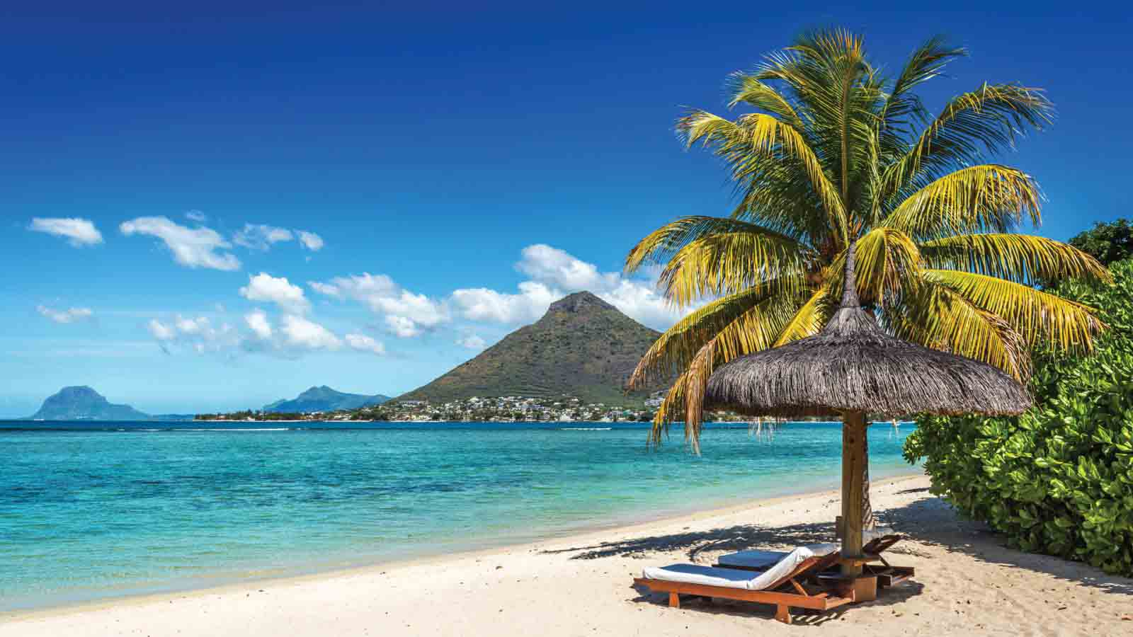 MAURITIUS | Smart Family vacations