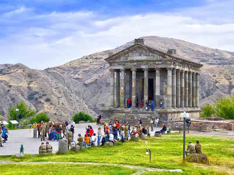 ARMENIA | Smart Fmaily Vacations