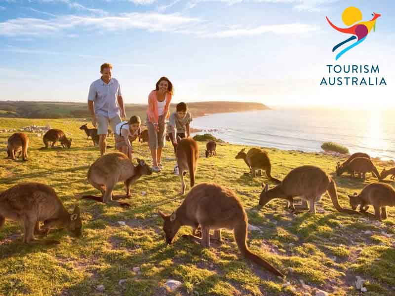 AUSTRALIA VISIT | Smart Fmaily Vacations