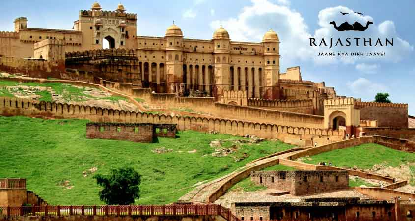 ENCHANTING RAJASTHAN