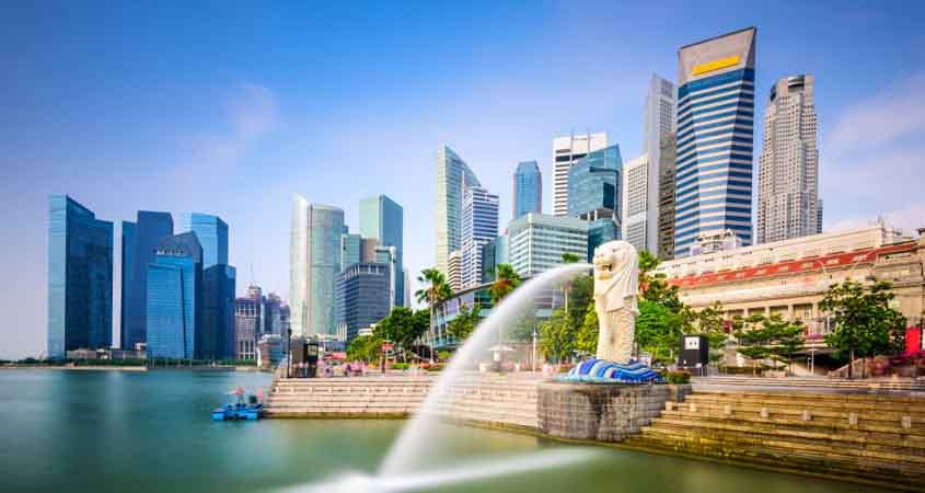 ESSENTIAL SINGAPORE WITH MALAYSIA | Smart Family vacations