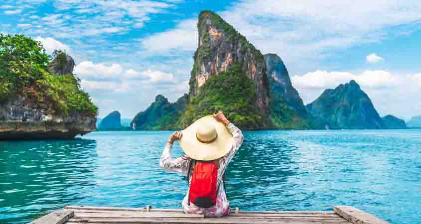 THAILAND | Smart Family vacations